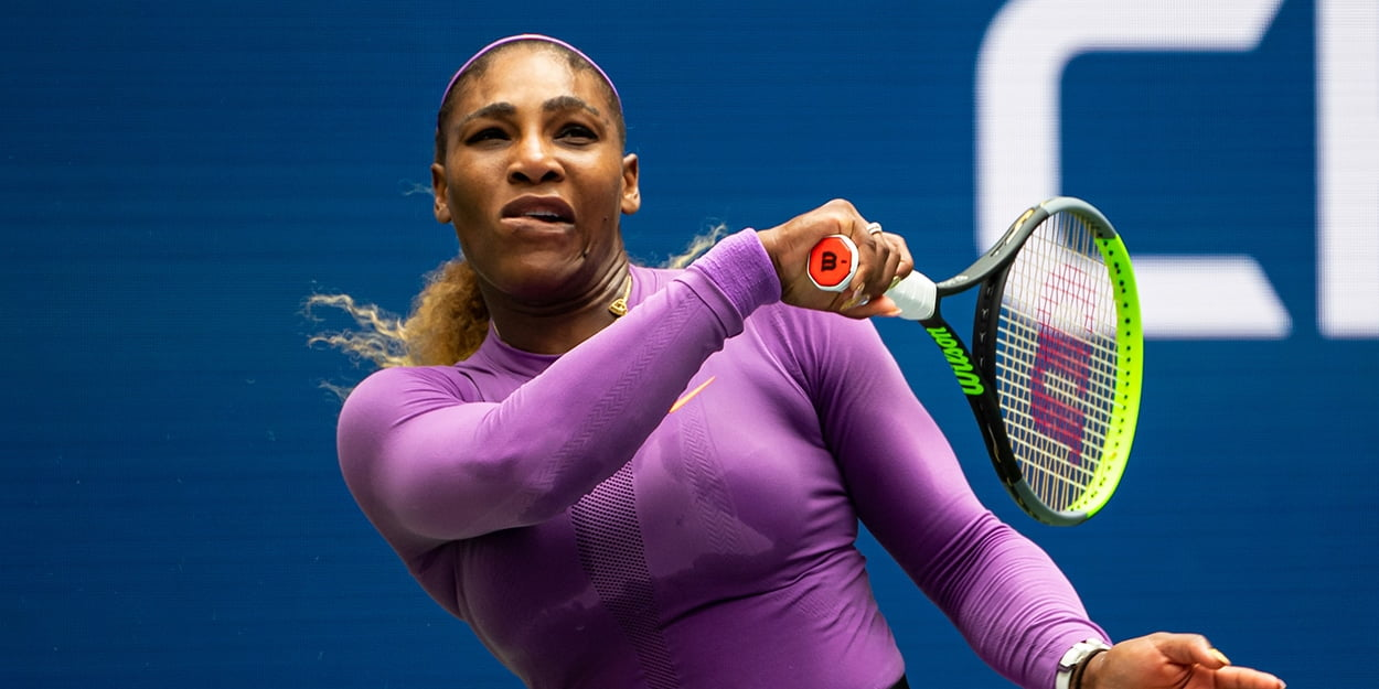 Serena Williams Australian Open draw