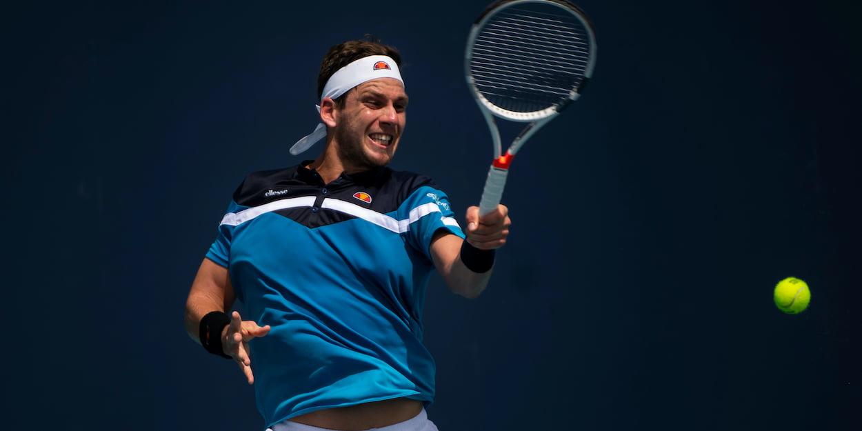 Cameron Norrie ATP Miami Open 2019