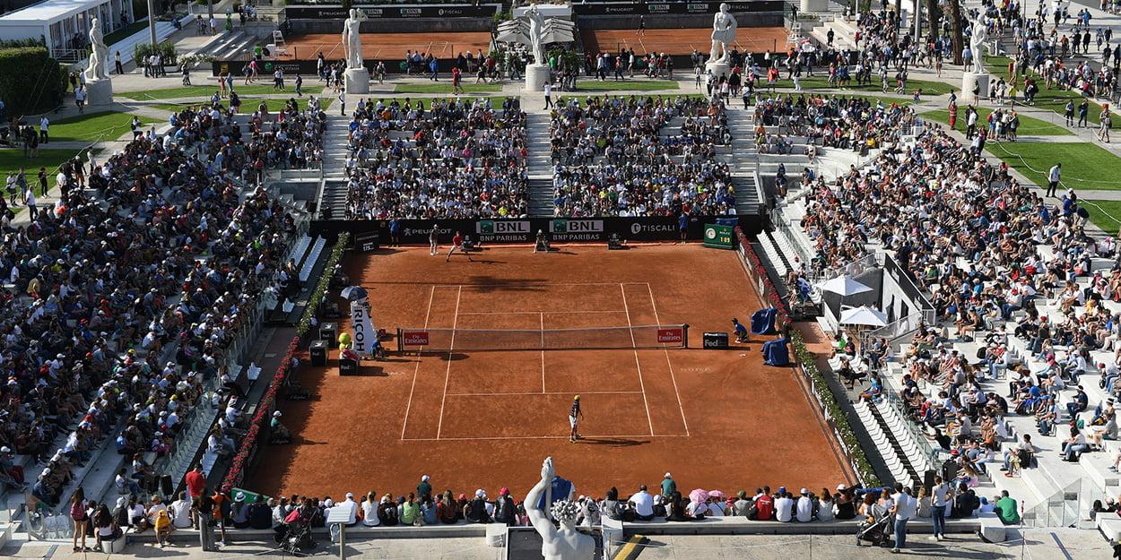 Italian Open Rome