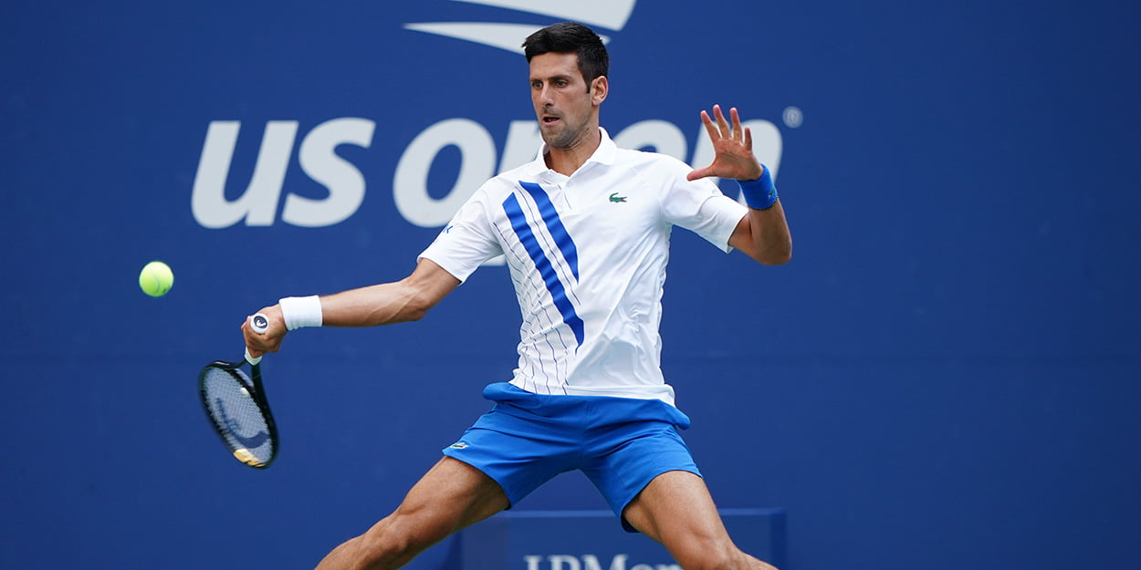 Novak Djokovic Us Open Disqualification Will Change The Course Of Tennis History Says Aussie Legend Tennishead