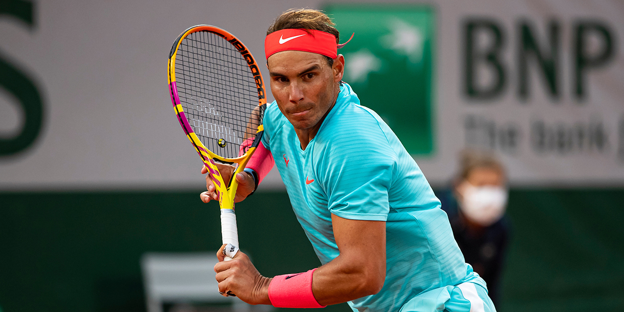 I Feel That I Can Miss Rafael Nadal Identifies Key Weakness In His Game
