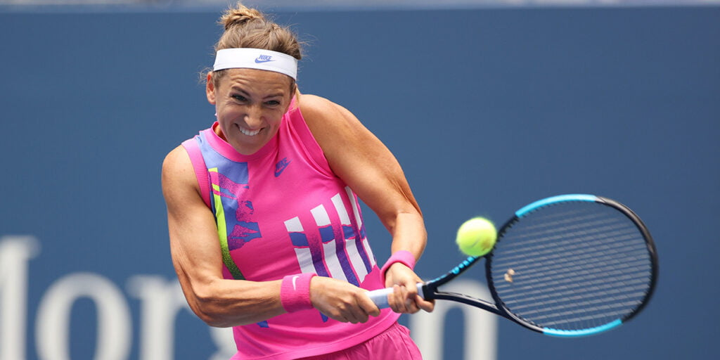 There Should Be Understanding Says Tennis Mum Victoria Azarenka