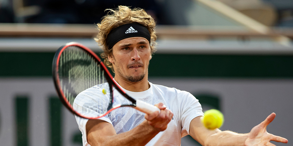 Visibile maschio Nazionale  I am here to play tennis' - Zverev keen to play through allegations