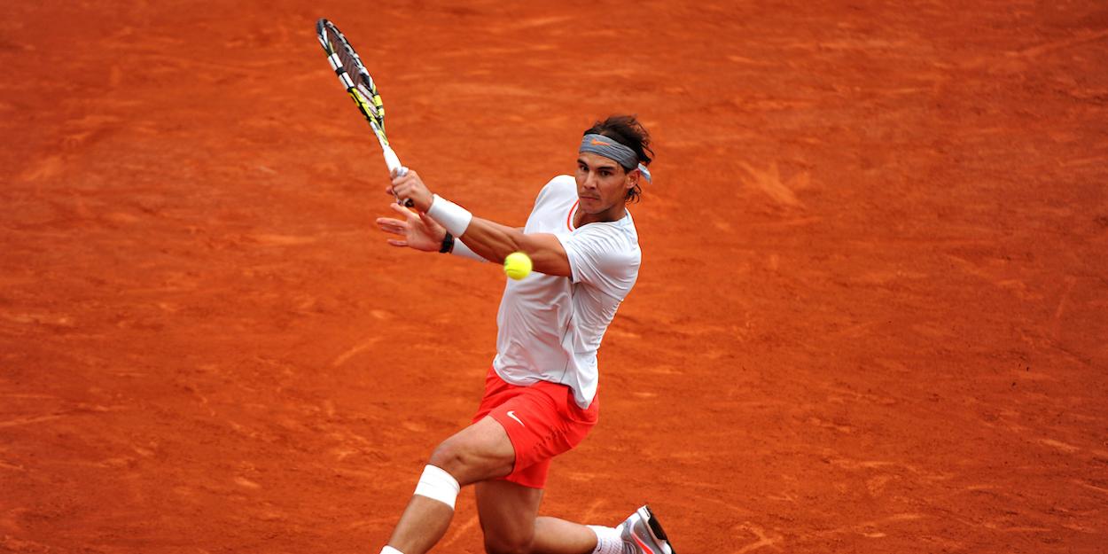 Rafa Nadal beats Djokovic French Open 2013
