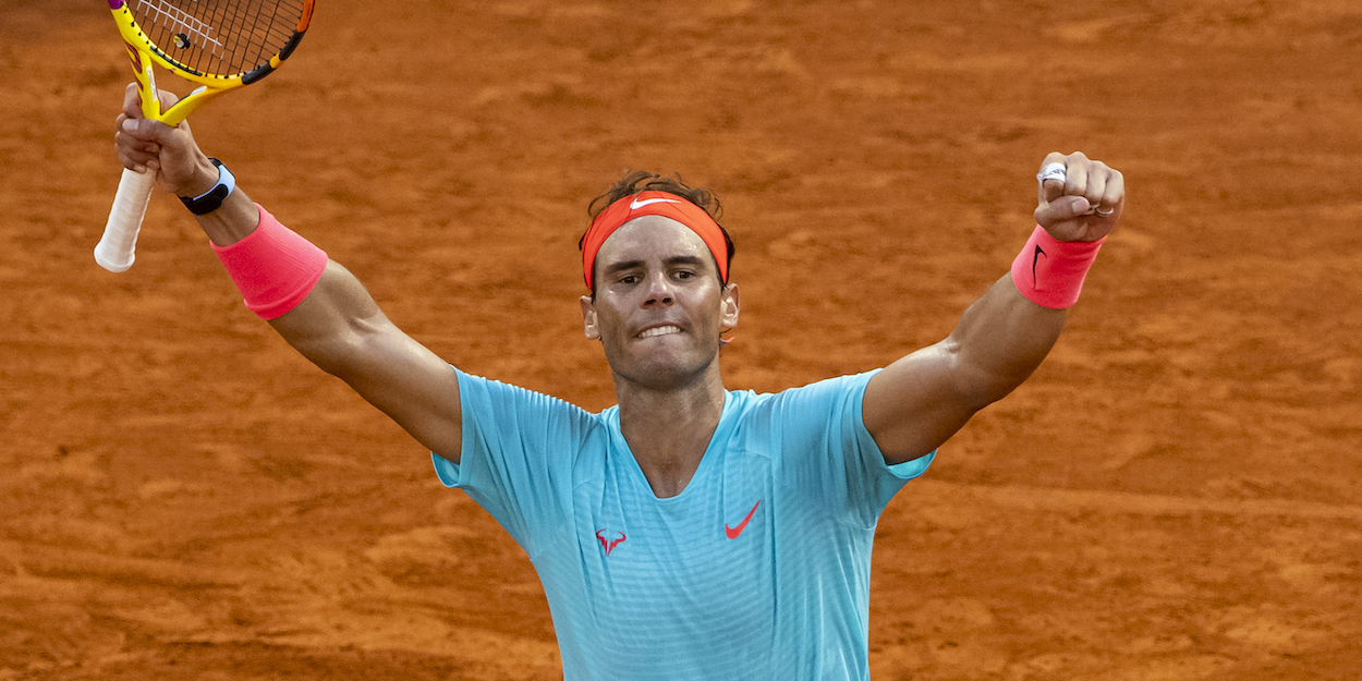 Rafa Nadal Is Invincible At Roland Garros Says Spanish Major Champion