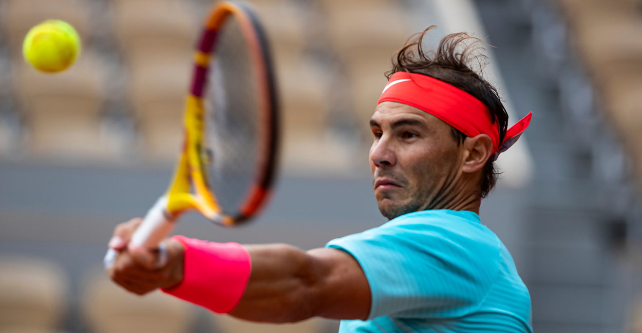 Rafael Nadal Has Adapted His Game Boris Becker Explains Key Change To Spaniard S Strategy Tennishead