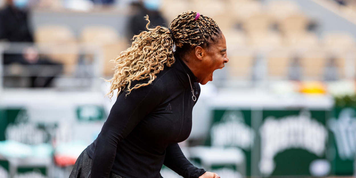 Serena Williams loses at French Open 2020