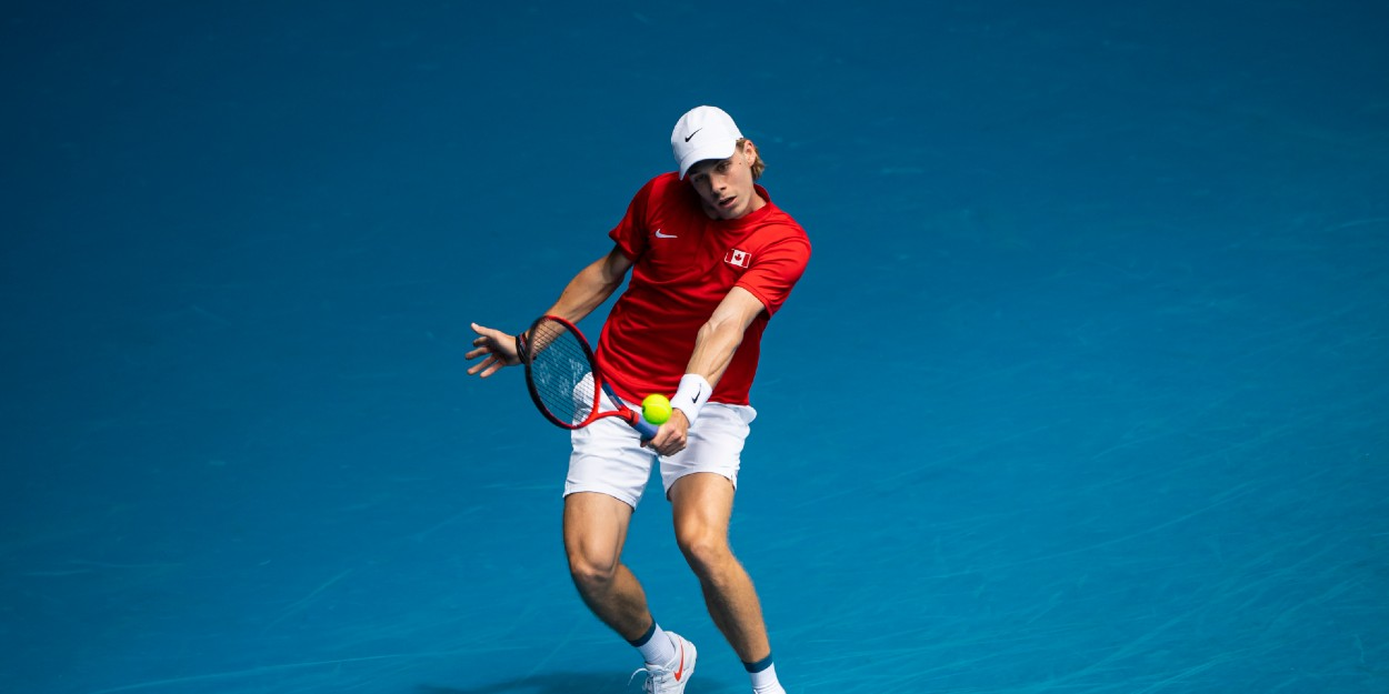 SHAPOVALOV-AUSTRALIAN-OPEN-SERIES