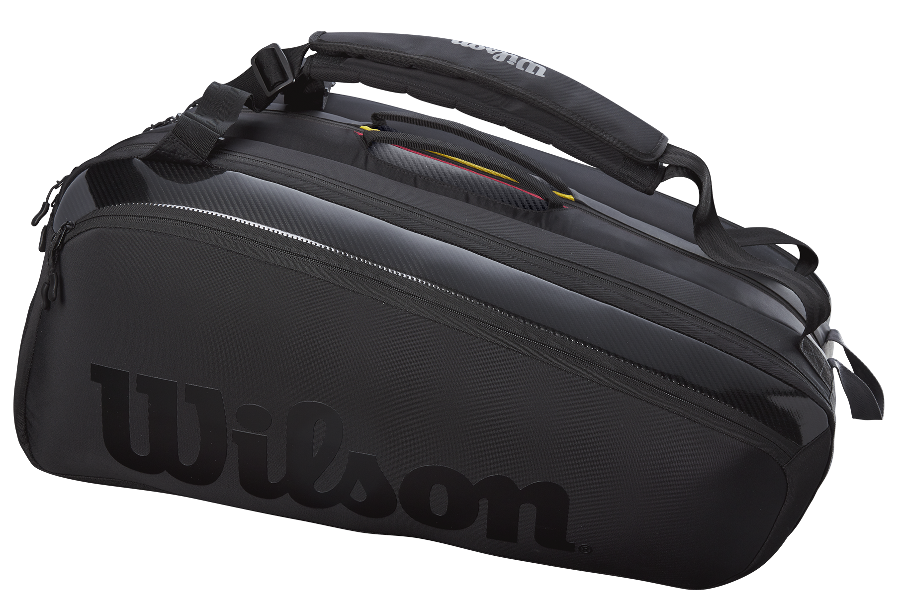 Wilson Pro Staff racket bag