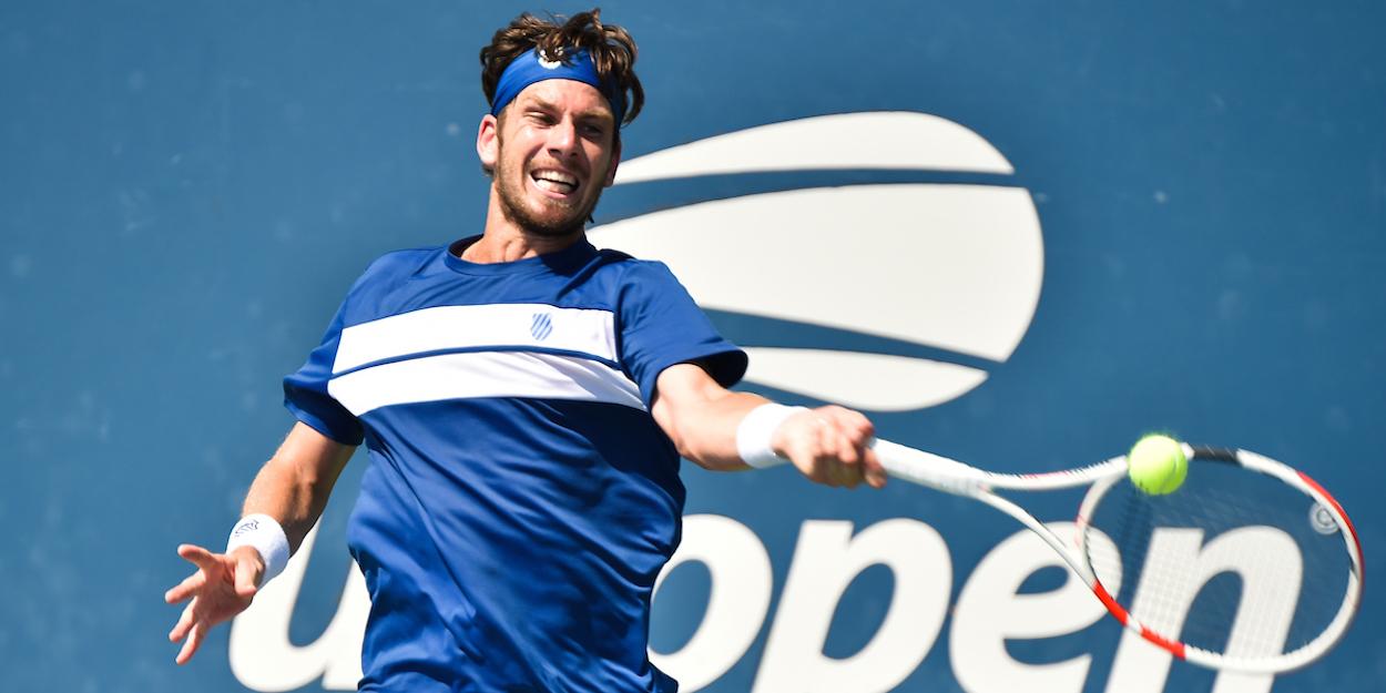 Cameron Norrie US Open 2020