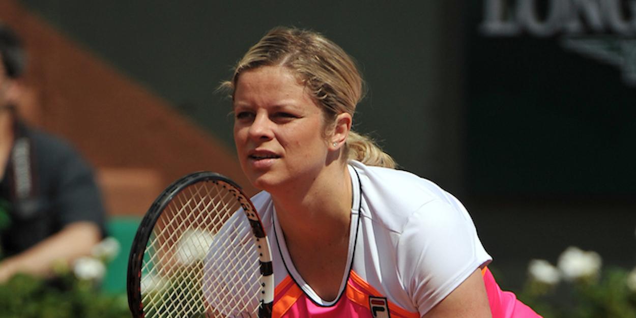 Kim Clijsters Miami Open