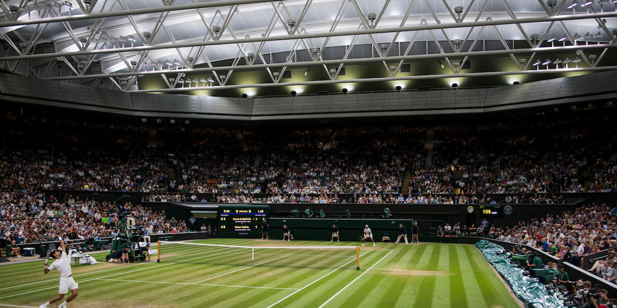 Wimbledon Centre Court