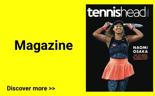 tennishead.net magazine