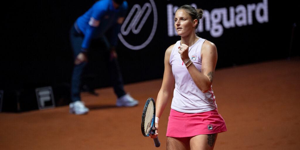 Tennis In Stuttgart 2021