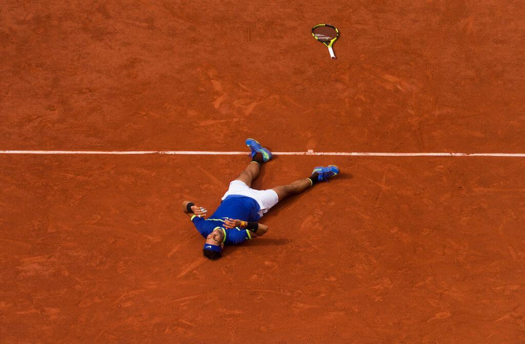 Rafael Nadal 2017