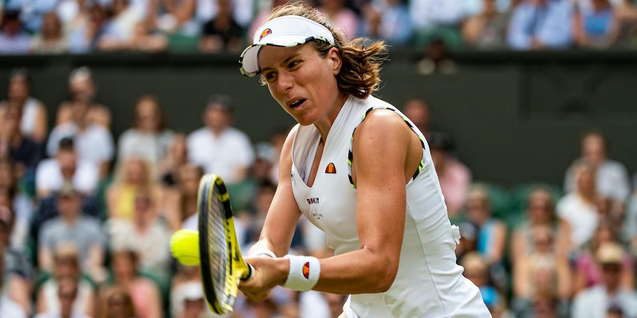Johanna Konta Wimbledon 2019
