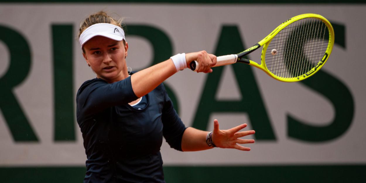 KREJCIKOVA Roland Garros 2021