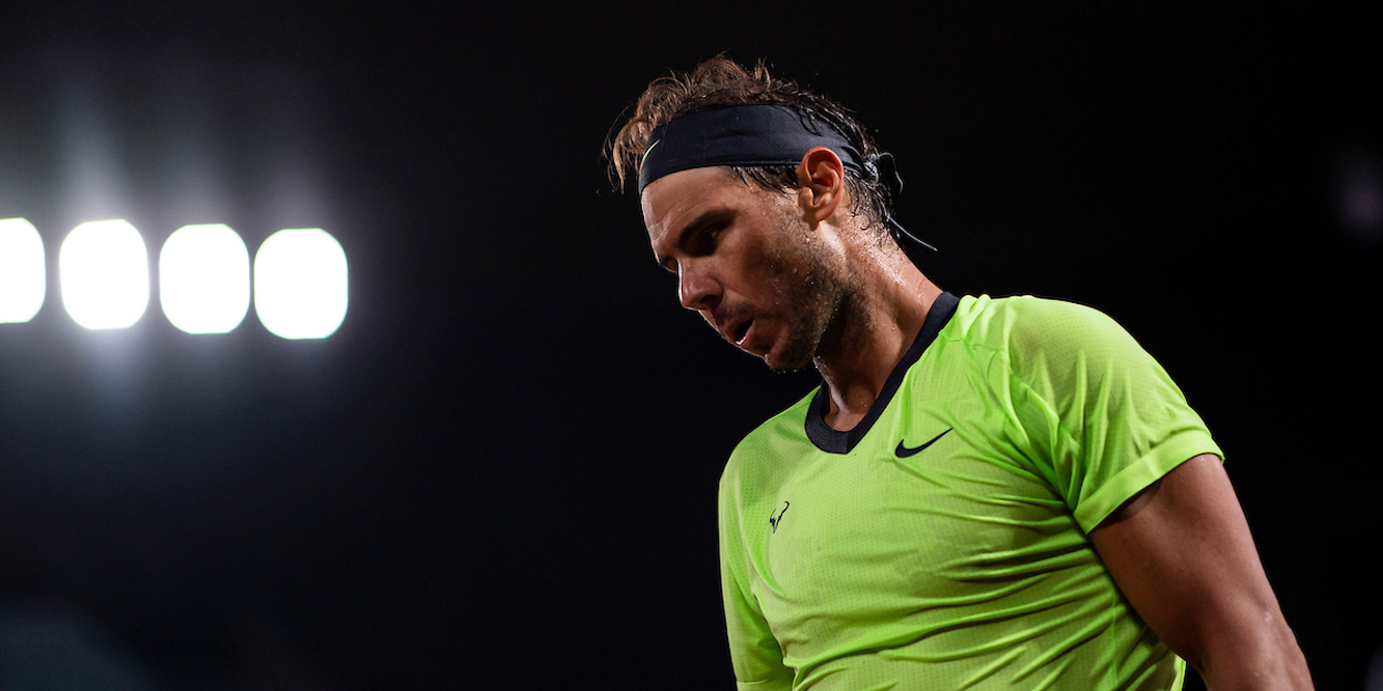 Nadal Roland Garros 2021