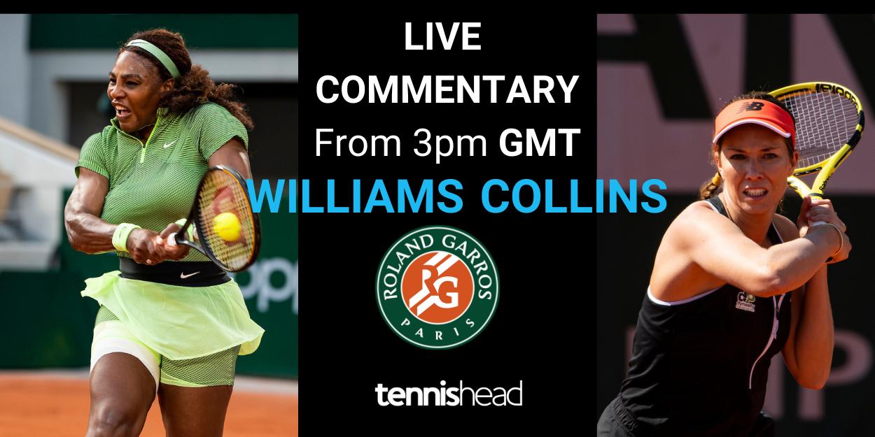 Williams Collins