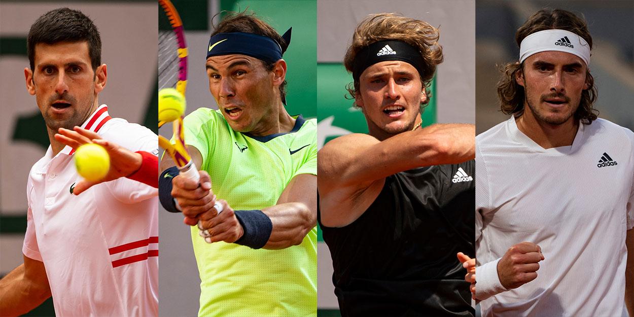 It S The Dream Scenario Top Analyst Excited By Roland Garros Semis