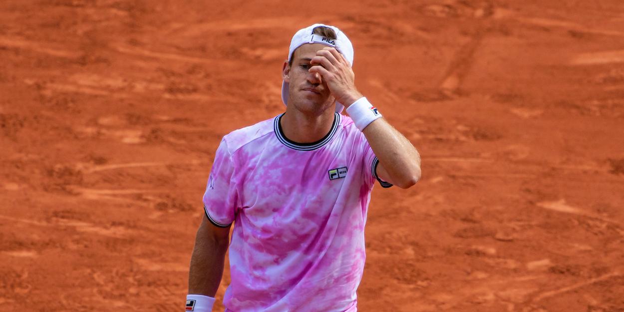 Schwartzman Roland Garros 2021