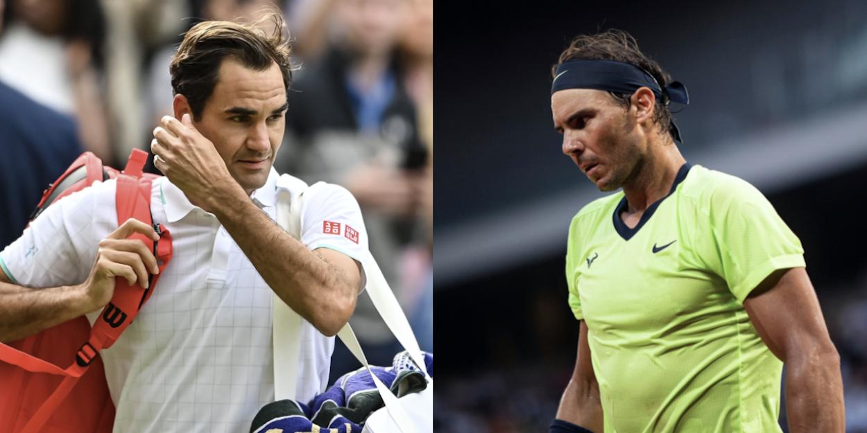 Federer Nadal Combo Image