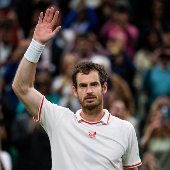 Murray Wimbledon 2021