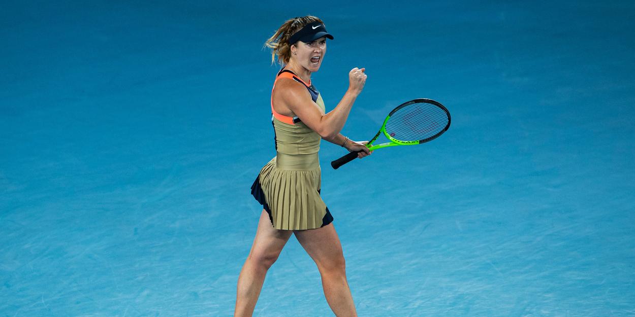 ELINA Monfils on Olympics