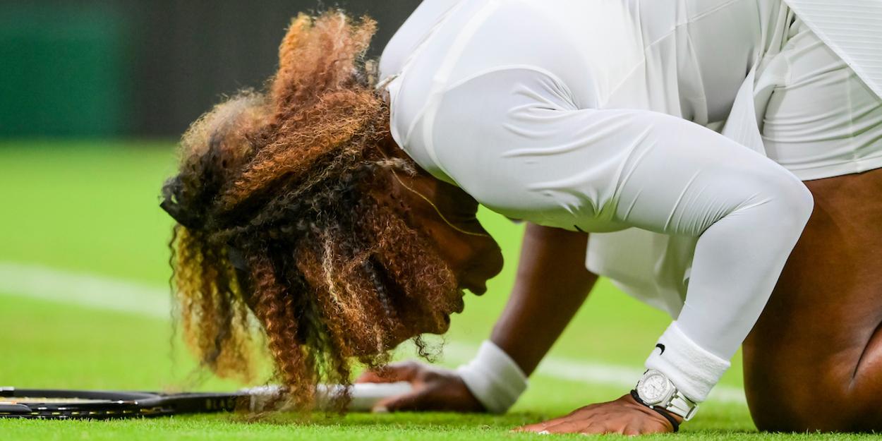 Williams Wimbledon