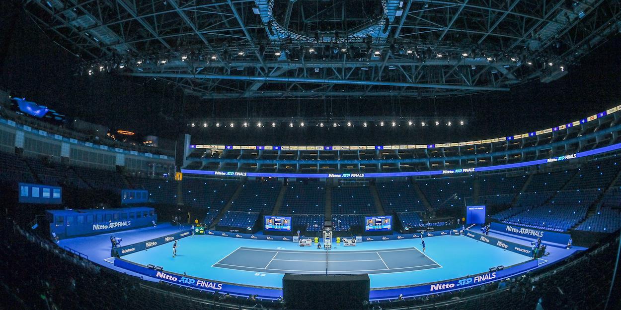 ATP Finals 2020