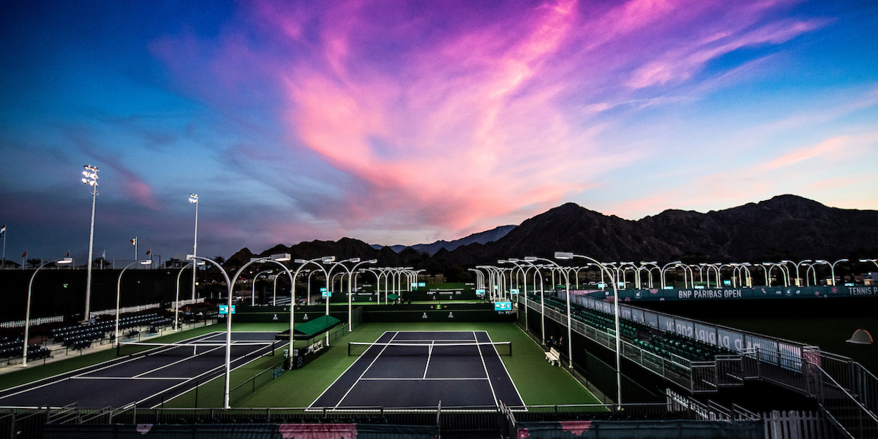 Ambience Indian Wells 2019