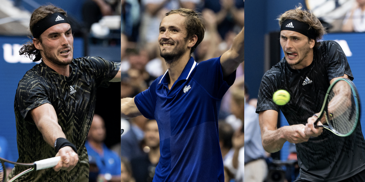 Team Europe Laver Cup 2021 combo