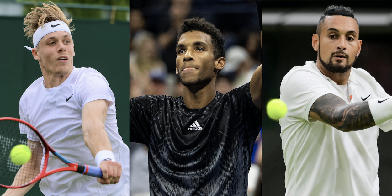 Team World Laver Cup 2021 combo